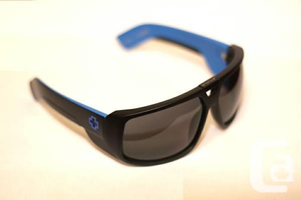 Traveler Touring Sunglasses Dark / Orange - $60
