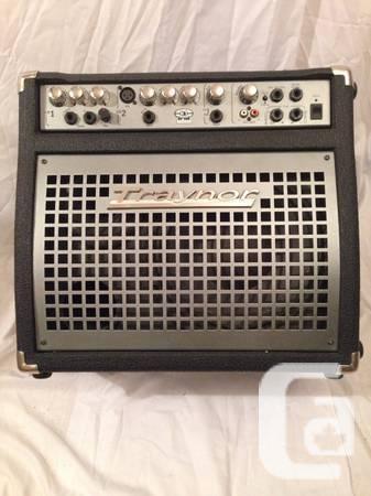 Traynor K1 - keyboard amplifier - $450