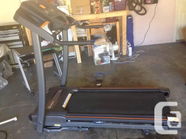 free spirit treadmill model c249 manual