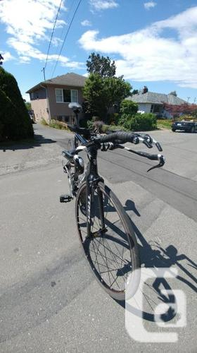Trek TT/Triathlon Bike, XL