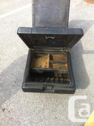 Truck Tool/Storage Box