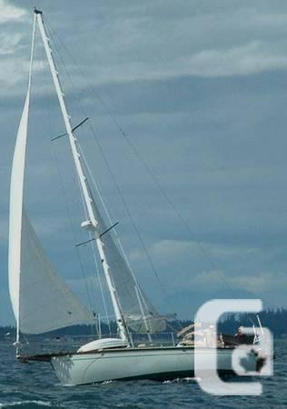 True North 34 Off-shore sailboat for sale - $69000