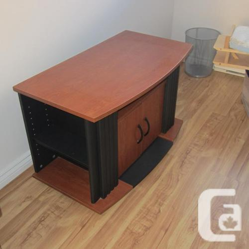 tv stand/gaming console
