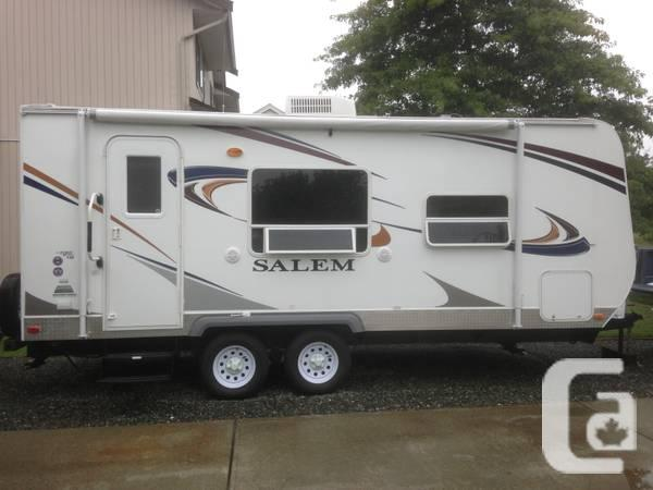 Ultimate RV Package - $23000