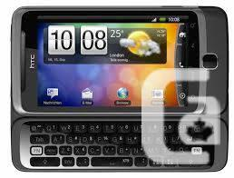 Unlocked HTC DESIRE Z Available - $399