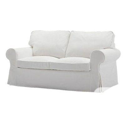 US IKEA EKTORP Loveseat Cover Blekinge white for sale in Toronto tario Classifieds