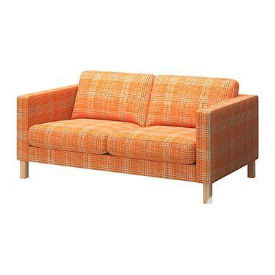 Swell Us Ikea Karlstad Loveseat 2 Seat Sofa Slipcover Only Gmtry Best Dining Table And Chair Ideas Images Gmtryco