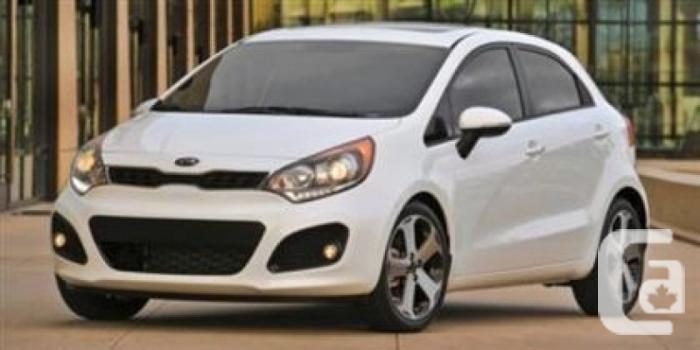 US$12,888 2014 Kia Rio 5dr HB Auto SX