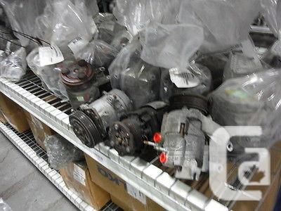 US$120.32 2012 2013 Chevrolet Cruze 1.4L AC Compressor