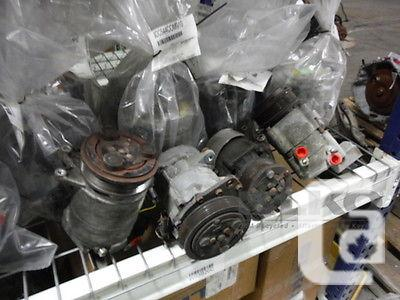 US$144 2011 Buick Regal 2.0L AC Compressor 49K OEM