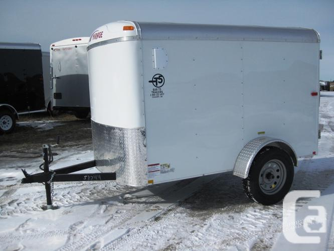 US$2,995 2016 Mirage Xcel MXL58SA 5x8 Single Axle