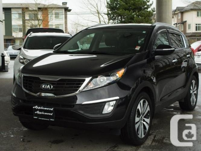 us 2013 kia sportage ex for sale in surrey british columbia classifieds. Black Bedroom Furniture Sets. Home Design Ideas