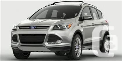 US$20,895 2015 Ford Escape SE