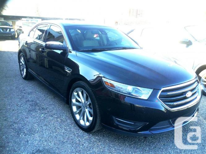 us 2013 ford taurus limited awd for sale in calgary alberta classifieds. Black Bedroom Furniture Sets. Home Design Ideas