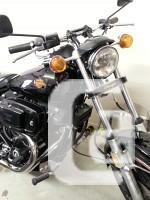 US$23,500 Used 1981 Harley-Davidson Super Glide Sturgis