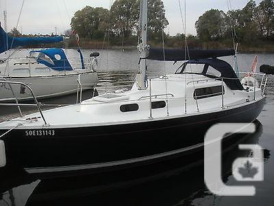 US$24,000 ALBIN VEGA 27' Full Keel Ocean Going