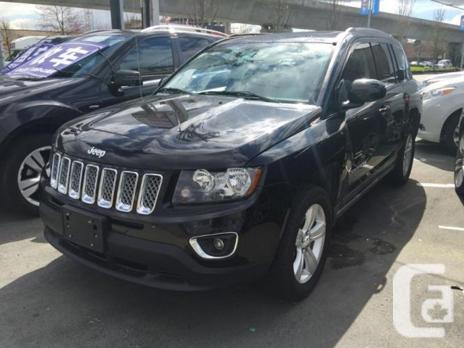 us 2015 jeep compass 4wd 4dr sport for sale in richmond british columbia classifieds. Black Bedroom Furniture Sets. Home Design Ideas