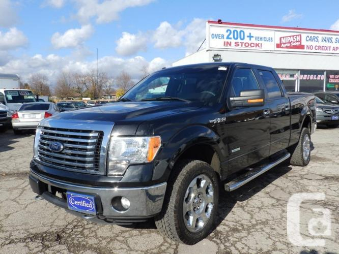 24 9952012 ford f 150 4wd supercrew xlt 3 years powertrain warranty. Cars Review. Best American Auto & Cars Review