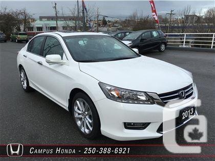 Us 2013 honda accord cartouring v6 sedan for sale in for 2013 honda accord coupe v6 for sale