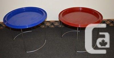 US$250 2 Table Design Bongard Norway