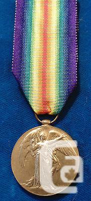 US$29.99 WW1 Great Britain British Victory medal 265744