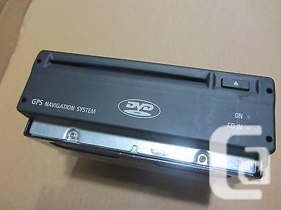 US$299.99 Bmw OEM E65 E66 DVD Gps Radio Navigation