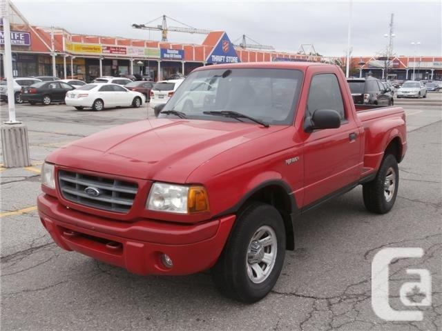 us 2001 ford ranger reg cab 3 0l xl 3yrs powertrain warranty avialble. Cars Review. Best American Auto & Cars Review