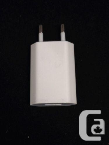 US$3.95 USB EU Home Wall Power Charger Adapter EU Plug