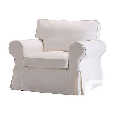 US$34.99 Ikea Ektorp Armchair Slipcover Cover ONLY