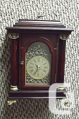 US$39.99 Bombay Belmont Mantel Clock