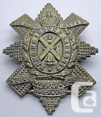 US$39.99 WW2 Canada The Black Watch Royal Highlanders