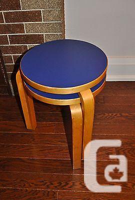 US$445 1970s 2 Alvar Aalto Vintage Mid Century Modern