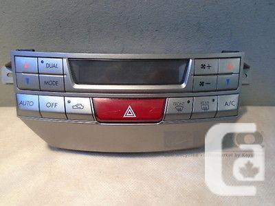 US$48.34 10 11 12 13 14 Subaru Legacy AC/Heater