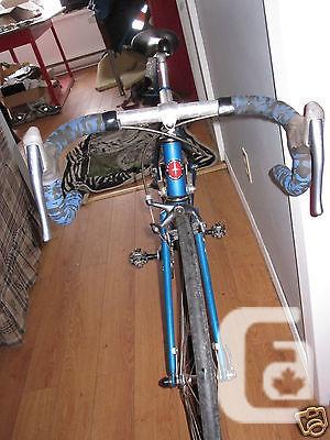 US$695 Road Bike Schwinn 754 Bicycle Triathlon Time
