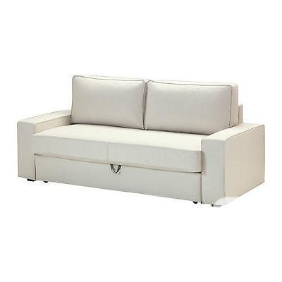 US$79 IKEA VILASUND cover/slipcover for sofa-bed -