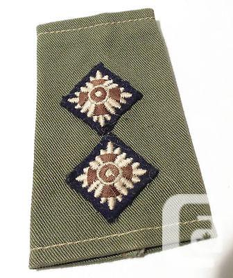 US$9.99 vintage Canada Armed Forces LIEUTENANT OD
