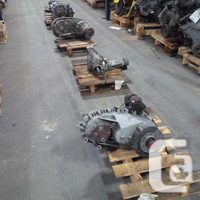 US$99 2002 2003 2004 Honda CRV Transfer Case 102K OEM