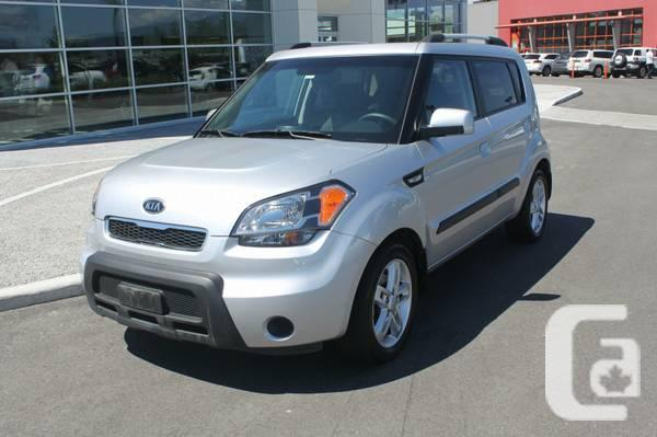 used 2010 kia soul 2u in pitt meadows for sale in vancouver british columbia classifieds. Black Bedroom Furniture Sets. Home Design Ideas