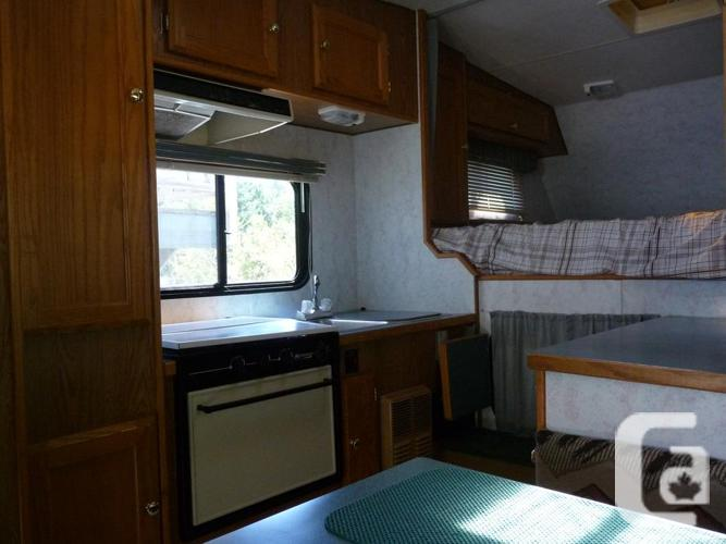 Used Camper For Sale