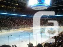 Vancouver Canucks - 4 Lower Bowl Tickets - $550