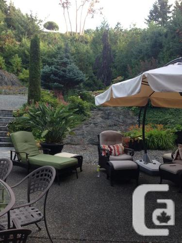 VANCOUVER ISLAND ESTATE 1st time to  Market
