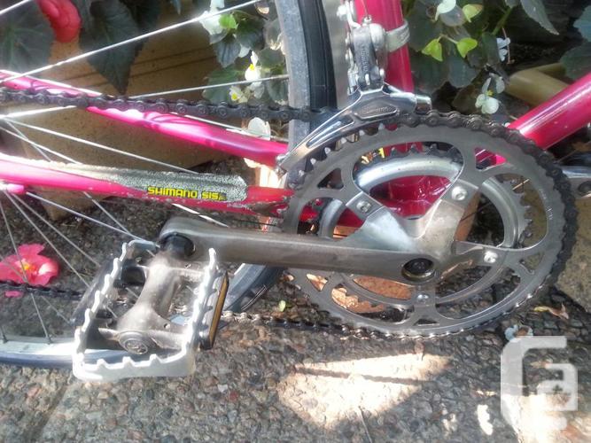 Velo Sport Road Bike