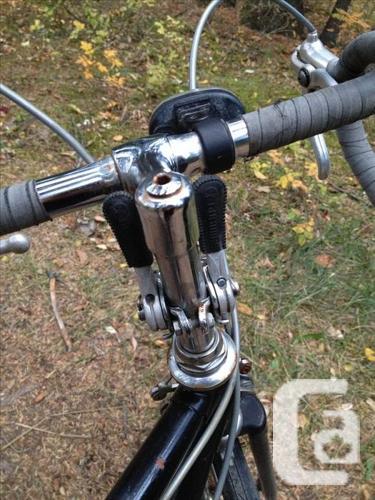 Velosport Road Bike