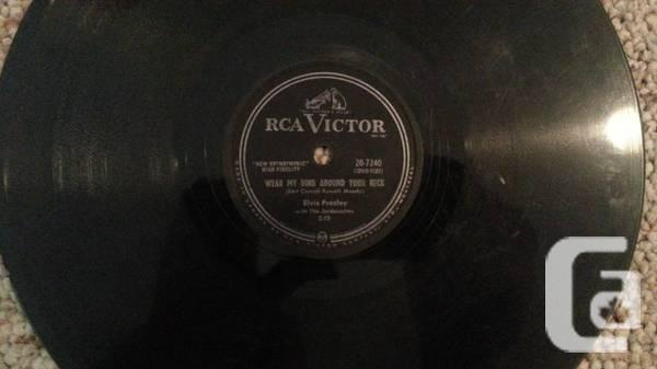 Vintage Elvis 10