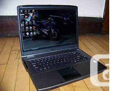 VisionBook HL91,Intel