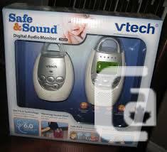 ***VTECH DIGITAL AUDIO MONITOR*** - $35