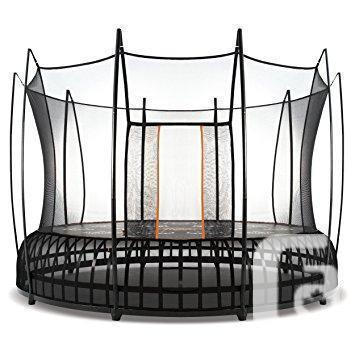 Vuly Thunder Trampoline - X-Large *Was $2999 Save $700*