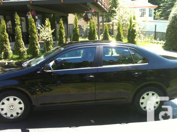 VW Jetta TDI 2006---Automatic - $14500