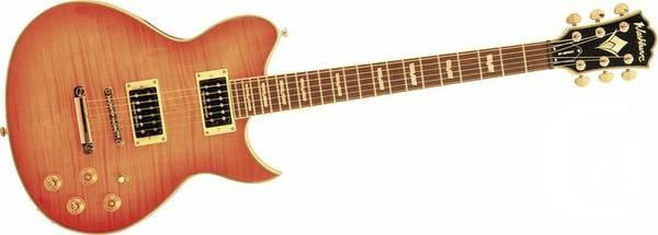 W167 Guitar-NEW - $550