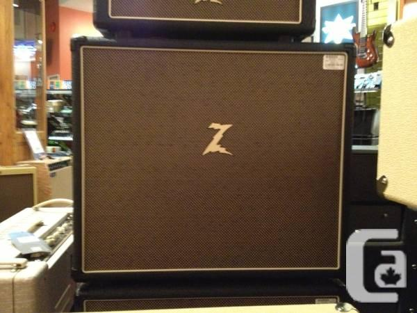 WANTED Dr Z 1x12 Convertible Cab - $1234
